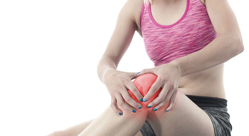 knee pain treatment for swollen knees