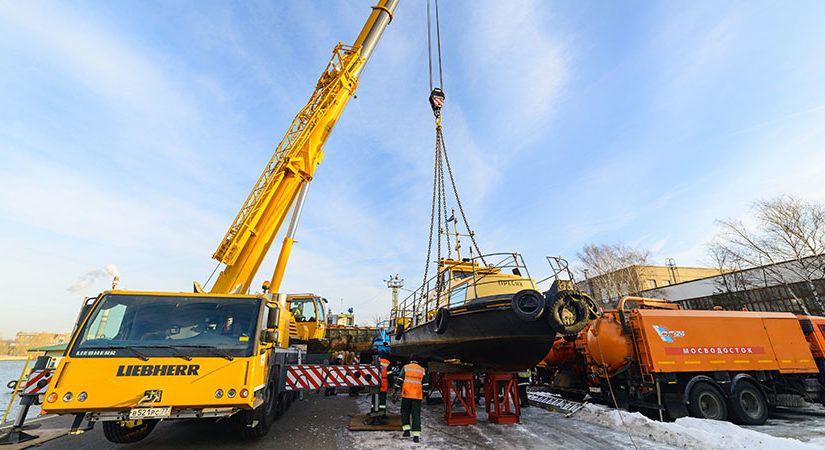 How To Find A Good Crane Rental?
