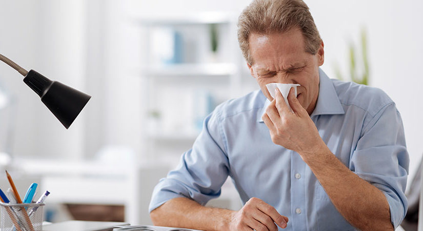 Important points one should know about spring allergies